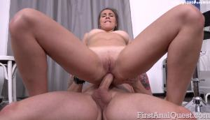 Busty Henna Ssy Gets Gaped Anally For The 1st Time – Henna Ssy