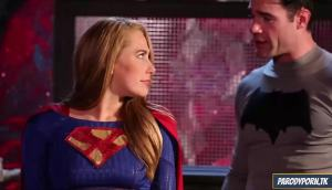 Carter Cruise – Batman V Superman XXX: An Axel Braun Parody