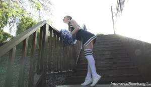 – Cute Cheerleader – Arietta Adams