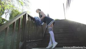 – Cute Cheerleader – Arietta Adams