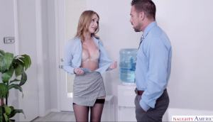 Daisy Stone – Naughty Office