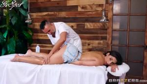 Dirty Masseur Abella Danger
