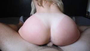 Does Your GF Twerk On Your Cock??