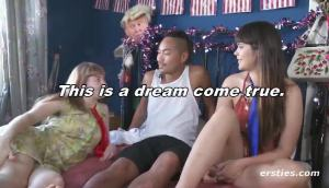Dreams Do Cum True!