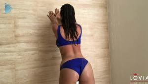Eva Lovia – Sneaky Sex