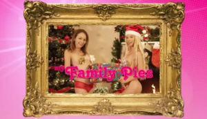 Family Pies- Tiffany Watson