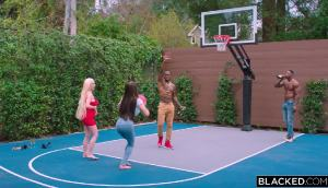 Gabbie Carter And Skylar Vox – Take The Shot