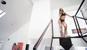 Gianna Dior – First Anal