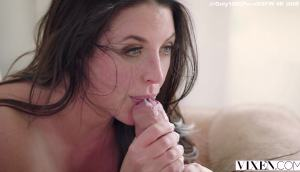 I Waited For You – Angela White 4K UHD GIF