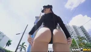 Jada Stevens – Jada Stevens Makes A Cumback