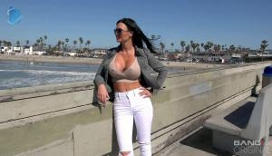 Jasmine Jae – Uk Beauty Wants American Dick