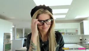 Jessa Rhodes – Bare It All