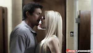 Jesse Jane – Teachers Scene One