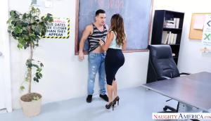 Julianna Vega – My First Sex Teacher