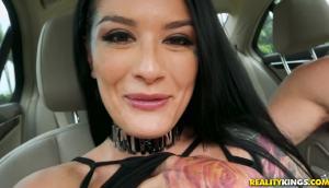 Katrina Jade – Big Tiddy Goth GF