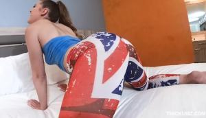 Kenzie Madison – Thick Day Of Fun And Cum