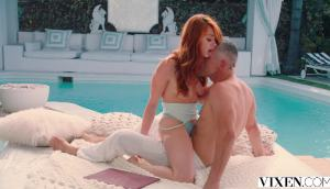 Lacy Lennon – Can Not Resist