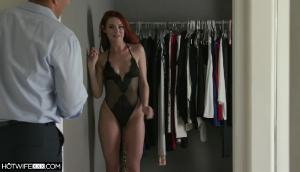Lacy Lennon – Getting What Her Husband Paid For