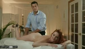 Lacy Lennon – Lacy Gets What Her Husband Paid For