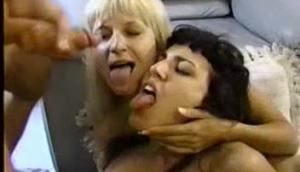 Laura Palmer & Betty Page – Service After Pool Service