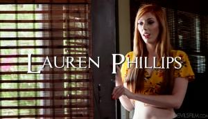 Lauren Philips, Krissy Lynn – I Kissed A Girl And I Liked It