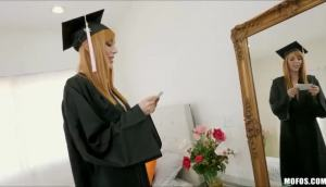 Lauren Phillips – Grad Day