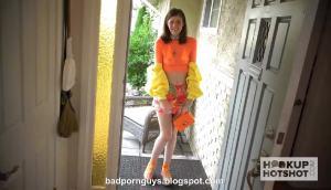 Leah Winters – E224- Hookup Hotshots GIF By Foxboy420