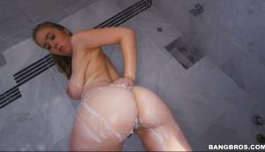 Lena Paul – Makes A Sextape