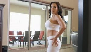 Lisa Ann – I Want It Harder!