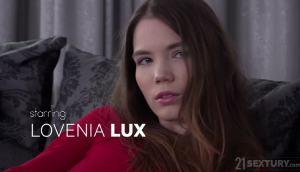Lovenia Lux – Having A Teen Girlfriend