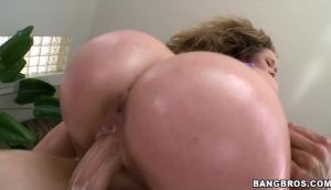 Madison Chandler – Huge Ass On The White Girl That Gets Fucked