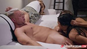 Madison Ivy, Gianna Dior – The Ex-Girlfriend: Episode 4