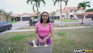 Maid In Miami.