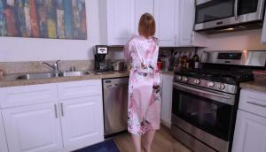 Marie McCarthy – Stepmoms Booty For Breakfast