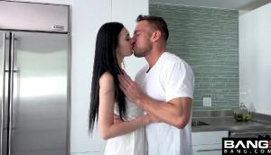 Marley Brinx – Confession Banged In The Kitchen