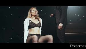 Mia Melano – DEEPER – Audition