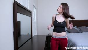 Michele James – Prankster Penis For Stepsis