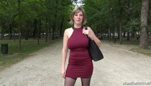 Milena – French Big Tits Fucks
