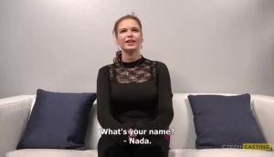 Nada – Czech Casting 5624