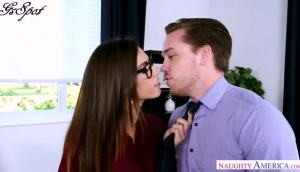 Naughty Office – Kelsi Monroe