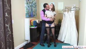 Naughty Weddings