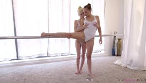 Piper Perri & Skye West – Dance Partners