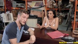 Rachel Starr – Customer Satisfaction