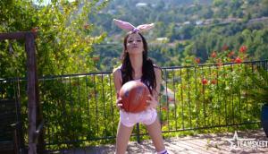 Savannah Sixx – Bootylicious Sex Bunny
