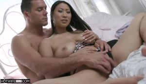 Sharon Lee – My Asian Hotwife 4