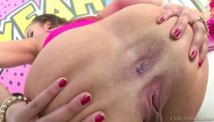 She Love To Gape Her Ass – Jamie Marleigh