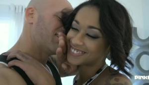 Skin Diamond – Drilled And Satisfied In The Ass.