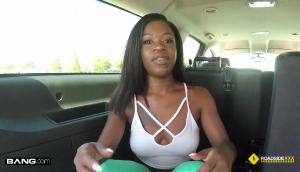 Stacy – Fucked By The Mechanic In The Backseat