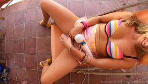 Summer Colored Fun – YummyCouple.com