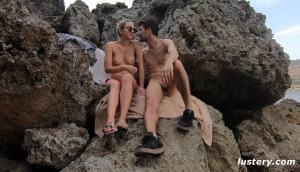 Ulisse & Penelope – The Maltese Fucking